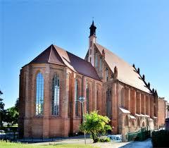 Seværdigheder i det centrale Szczecin